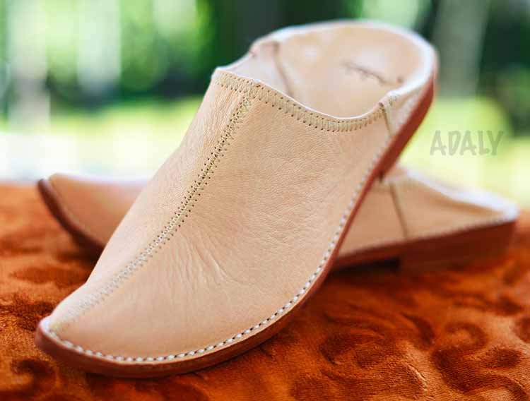 Assala slippers