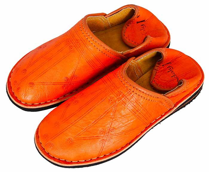 Berber slippers Men