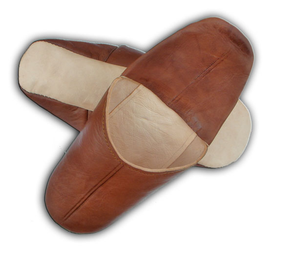Babouche slippers - image 3