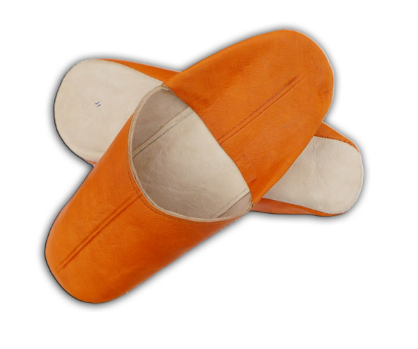 Babouche slippers - image 1