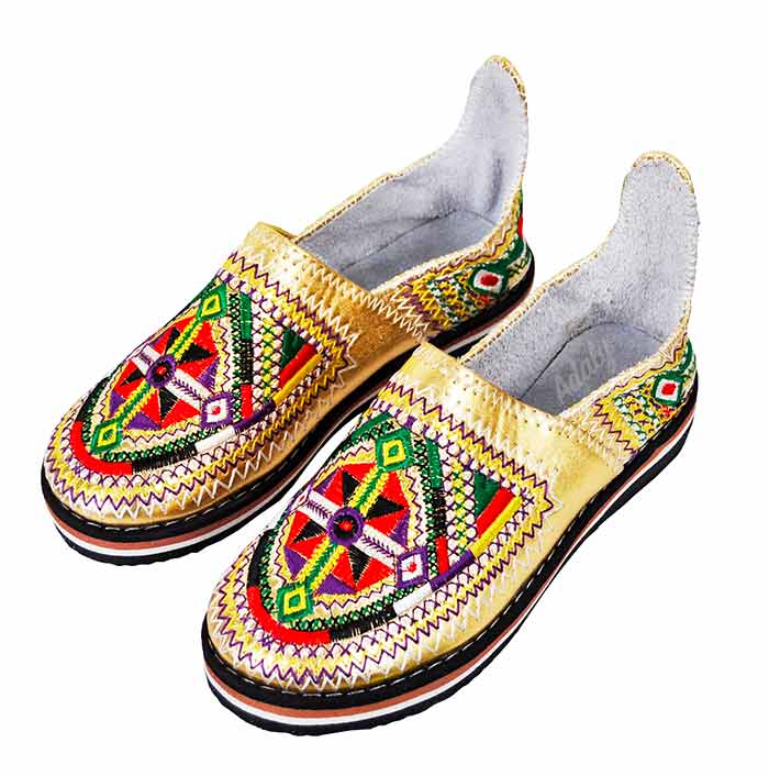 Ushuaia Slippers Women