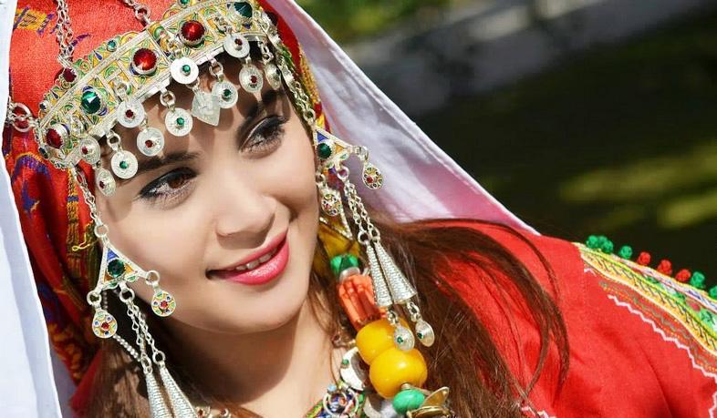 bijoux berberes