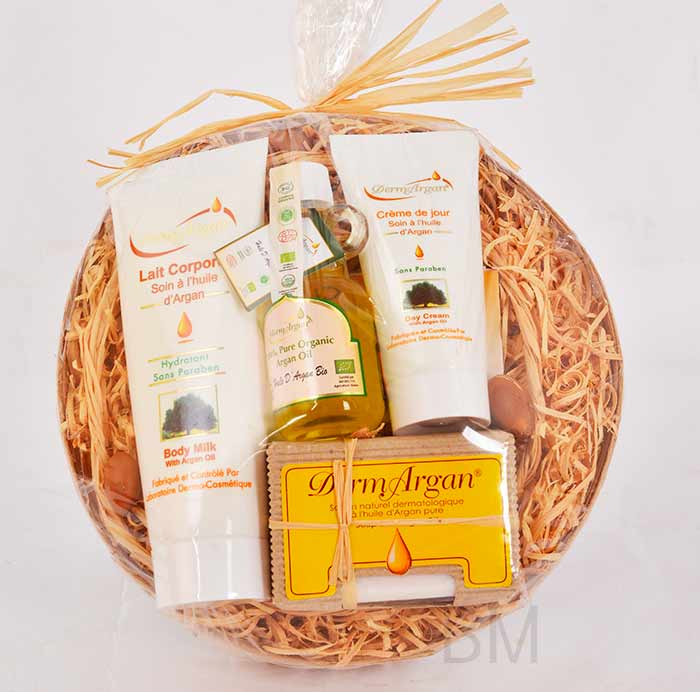 Argan gift pack