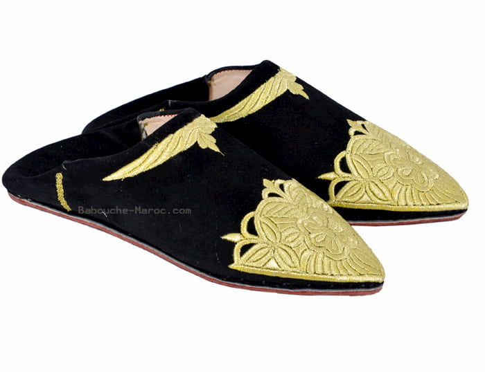 Ethnic Slippers Babouches