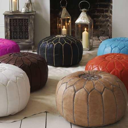 como hacer un puff varios modelos editado taringa. Black Bedroom Furniture Sets. Home Design Ideas