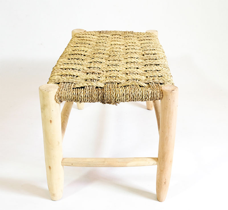 tabouret-bois-palm-large-2-Natural Wood Bench